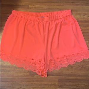 👠Soulmates Shorts 2XL